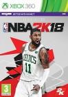 NBA 2K18 pentruXBOX 360