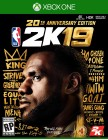 NBA 2K19 20th Anniversary Edition pentru XBOX ONE