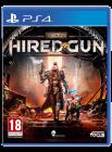 Necromunda Hired Gun pentruPlayStation 4   PS4