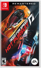 Need For Speed Hot Pursuit Remaster pentruNintendo