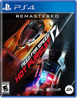 Need For Speed Hot Pursuit Remaster pentruPlayStation 4 | PS4