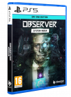 Observer System Redux Day One Edition pentruPlayStation