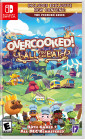 Overcooked! All You Can Eat pentruNintendo
