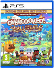 Overcooked! All You Can Eat pentruPlayStation