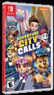 Paw Patrol The Movie Adventure City Calls pentruNintendo