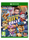 Paw Patrol The Movie Adventure City Calls pentruXBOX ONE