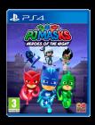 Pj Masks Heroes Of The Night pentruPlayStation 4   PS4