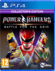 Power Rangers Battle For The Grid Collectors Edition pentruPlayStation 4 | PS4