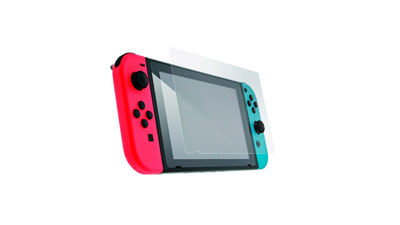Powera Anit Glare Screen Protect pentru Nintendo / Nintendo Switch   NSW