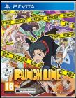 Punch Line pentruPlayStation Vita