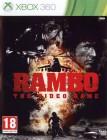 Rambo The Video Game pentru XBOX 360