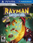 Rayman Legends pentru PlayStation Vita