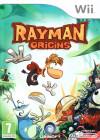 Rayman Origins pentruNintendo