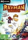 Rayman Origins pentruPC
