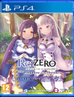 Re ZERO Starting Life in Another World Collector Edition pentruPlayStation 4 | PS4