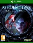 Resident Evil Revelations HD pentru XBOX ONE