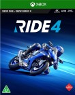Ride 4 pentruXBOX ONE