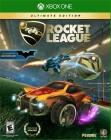 Rocket League Ultimate Edition pentruXBOX ONE