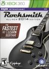 Rocksmith 2014 Edition pentruXBOX 360