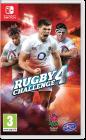 Rugby Challenge 4 pentruNintendo