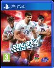 Rugby Challenge 4 pentruPlayStation 4   PS4