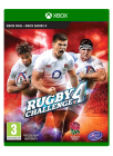 Rugby Challenge 4 pentruXBOX ONE
