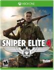 Sniper Elite 4 pentru XBOX ONE
