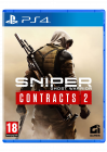 Sniper Ghost Warrior Contracts 2 pentruPlayStation 4   PS4