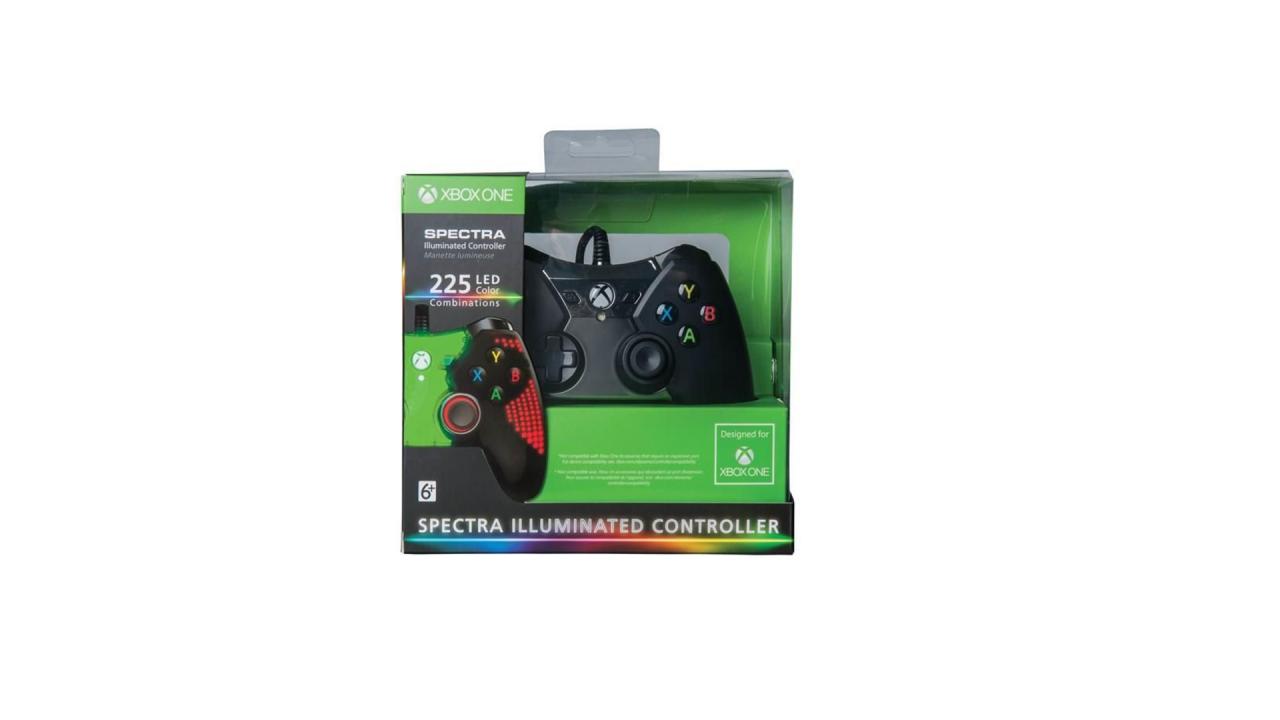 Spectra Pro Series Wired Controller pentru XBOX / Xbox One   Xbox1