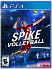 Spike Volleyball pentruPlayStation 4   PS4