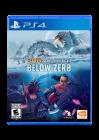 Subnautica Below Zero pentruPlayStation 4 | PS4