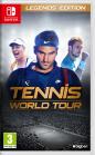 Tennis World Tour Legends Edition pentruNintendo