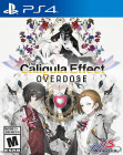 The Caligula Effect Overdose pentruPlayStation 4 | PS4