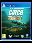 The Catch Carp Coarse Collectors Edition pentruPlayStation 4   PS4