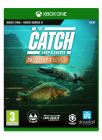 The Catch Carp Coarse Collectors Edition pentruXBOX ONE