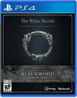 The Elder Scrolls Online Blackwood Collection pentruPlayStation 4   PS4