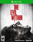 The Evil Within pentruXBOX ONE