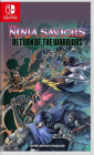 The Ninja Saviors Return of the Warriors pentruNintendo