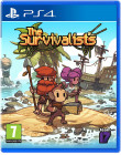The Survivalists pentruPlayStation 4 | PS4