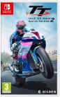 TT Isle of Man Ride on the Edge 2 pentru Nintendo