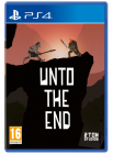 Unto The End pentruPlayStation 4   PS4