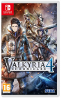 VALKYRIA CHRONICLES 4 LAUNCH EDITION pentruNintendo
