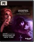 Vampire The Masquerade Coteries Of New York + Shadows Of New York pentruPC