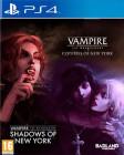 Vampire The Masquerade Coteries Of New York + Shadows Of New York pentruPlayStation 4 | PS4