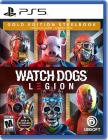 Watch Dogs Legion Gold Edition pentruPlayStation