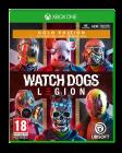Watch Dogs Legion Gold Edition pentruXBOX ONE