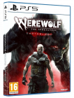 Werewolf The Apocalypse Earthblood pentruPlayStation