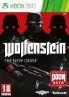 Wolfenstein The New Order pentruXBOX 360