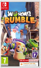 Worms Rumble pentruNintendo