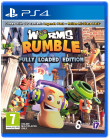 Worms Rumble pentruPlayStation 4   PS4